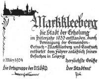 <a id='anker9' href='https://versteckte-geschichte-markkleeberg.de/quellenverzeichnis#stadtgruendung9' target='_new'>Abb. 3: Pergamentblatt zur <br /> Stadtgründung</a>