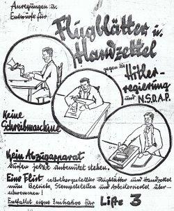 <a id='anker7' href='https://versteckte-geschichte-markkleeberg.de/quellenverzeichnis#widerstand-und-hilfe7' target='_new'>Abb. 1: Materialien zur Agitation <br /> und Propaganda der KPD</a>
