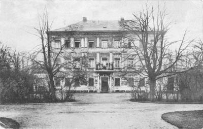 <a id='anker14' href='https://versteckte-geschichte-markkleeberg.de/quellenverzeichnis#ns-einrichtungen14' target='_new'>Abb. 6: Herrenhaus Gautzsch um 1910</a>